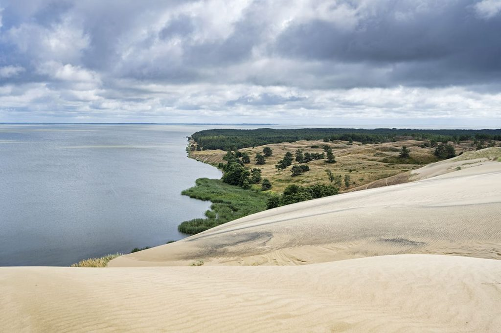 Top 10 places to visit in Lithuania