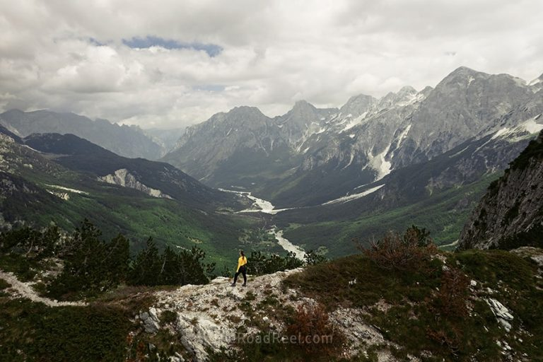 Valbona Theth Hike in Albanian Alps: 7 essential steps (and video)